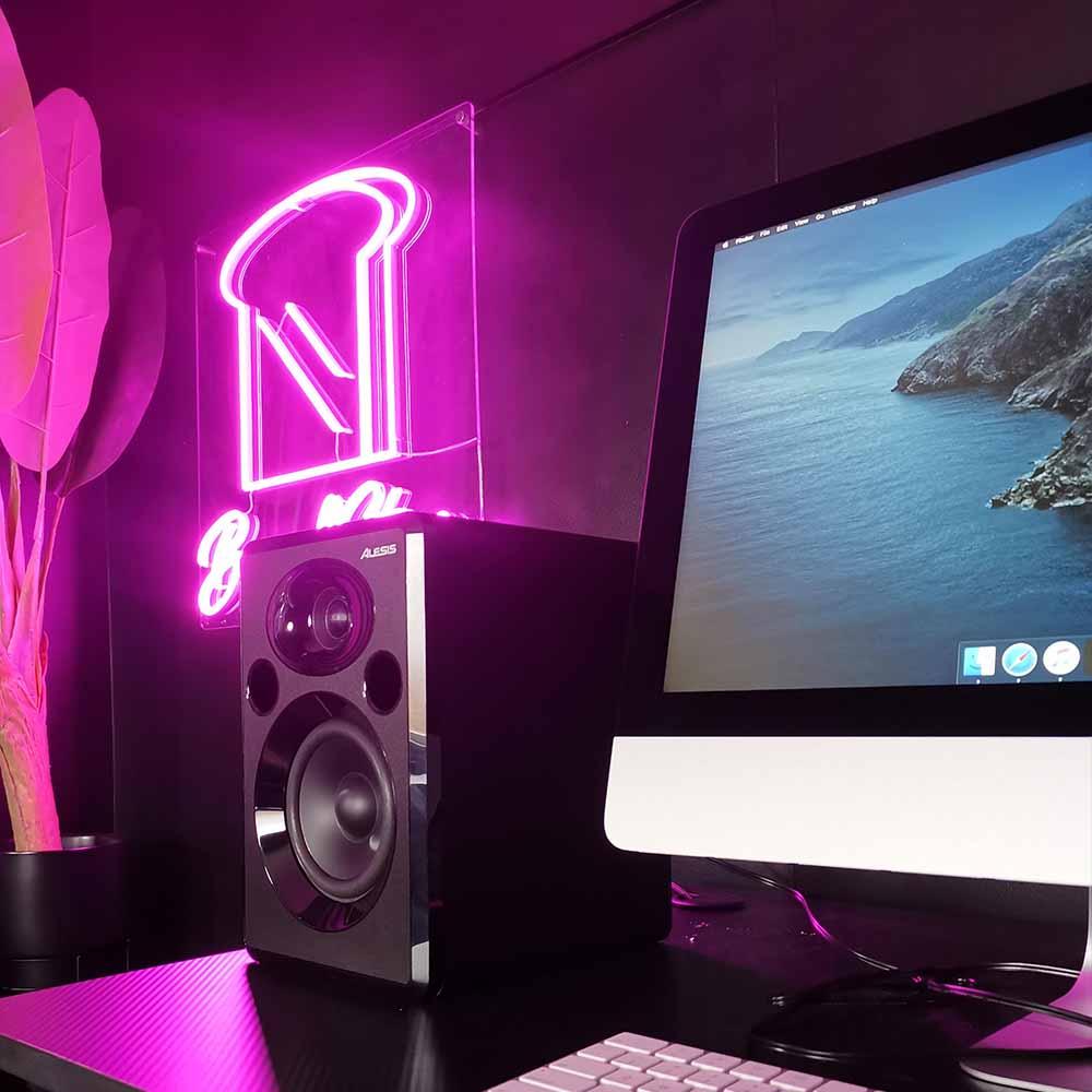 Digital setup